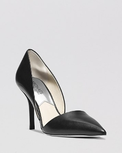 MICHAEL Michael Kors  - Pointed Toe D