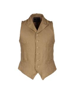 Nigel Cabourn - Suit Vest