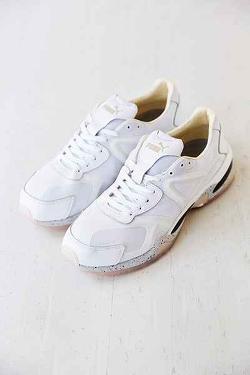 Puma - X Alexander Mcqueen Low-Top Sneaker