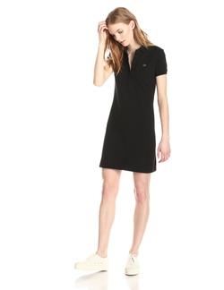 Lacoste - Classic Pique Polo Dress