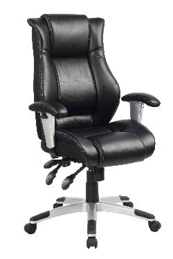 Viva Office - Hot High Back Ergonomic Bonded Leather Executive And Managerial Office Chair