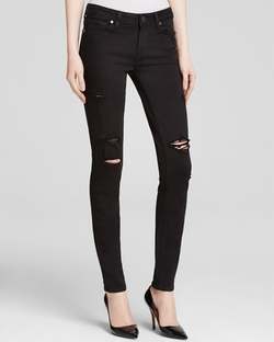 Paige - Destructed Verdugo Transcend Jeans