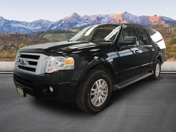 Ford - 2013 Expedition EL SUV