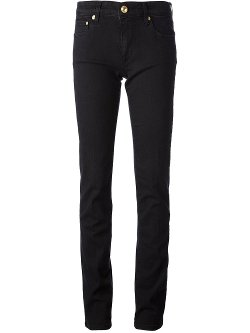 Love Moschino - Slim Fit Jeans