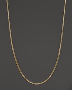 John Hardy - Classic Chain Mini Necklace