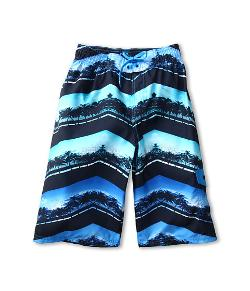 Nike Kids - Chevron Palm Volley Short