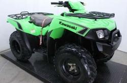 Kawasaki  - Brute Force 650 ATV