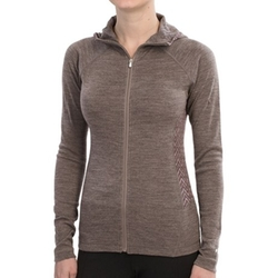 SmartWool  - Midweight Base Layer Hoodie