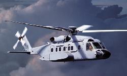 Sikorsky Helicopter - H-92 Superhawk
