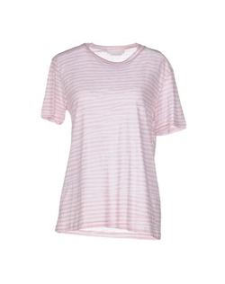 Alexander McQueen - Stripe T-Shirt