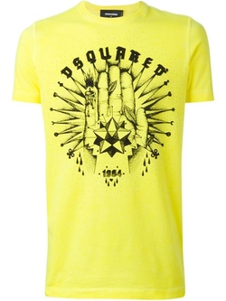 DSQUARED2 - Logo T-Shirt