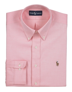 Polo Ralph Lauren - Pinpoint Dress Shirt