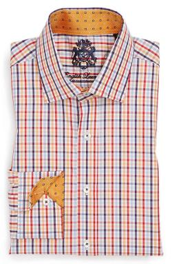 English Laundry - Trim Fit Dress Shirt