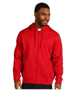 Nike  - Full-Zip Hoodie