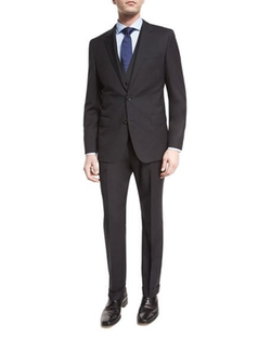 Boss Hugo Boss - Huge Genius Slim Wool Suit