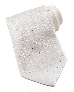 Stefano Ricci  - Squares Silk Tie