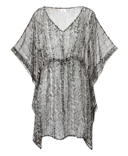 Beach To Beach - Kaftan
