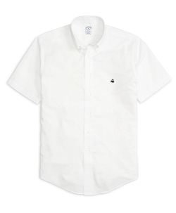Brooks Brothers - Regent Fit Oxford Sport Shirt