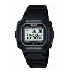 Casio - Resin Strap Square Digital Sport Watch