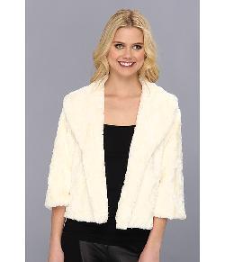 Tart  - Noel Faux Fur Jacket