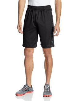 U.S. Polo Assn. - Side-Block Mesh Shorts