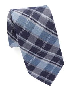 Michael Kors - Plaid Tie