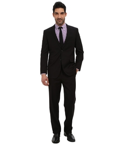 U.S. Polo Assn. - Solid Suit
