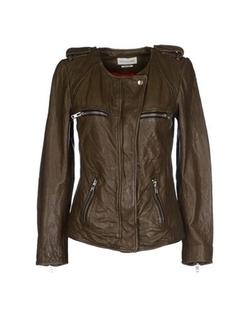 Isabel Marant Étoile - Biker Jacket