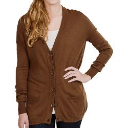 RVCA Shoals  - Cardigan Sweater