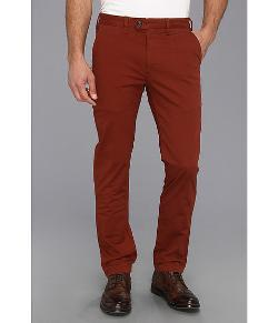 Ted Baker -  Lucksty Slim Fit Chino Pants