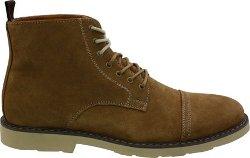 GBX  - Cap Toe Bux Boots