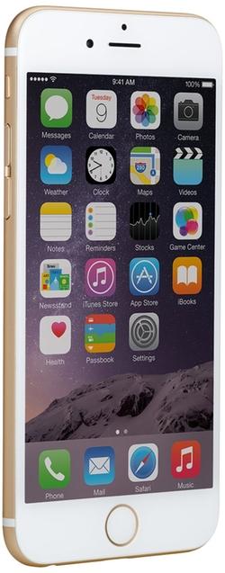 Apple  - iPhone 6