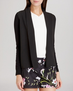 Ted Baker  - Faiyly Open Front Cardigan