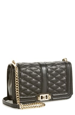 Rebecca Minkoff  - Love Crossbody Bag