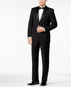 Lauren Ralph Lauren - Classic-Fit Black Tuxedo