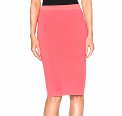 Jonathan Simkhai - Pencil Skirt
