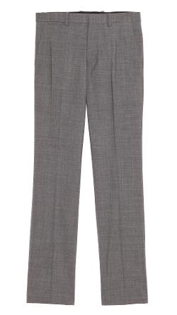 Theory  - Marlo Suit Trousers