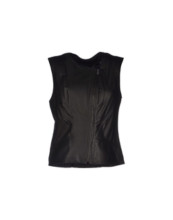 Elie Tahari  - Sleeveless Top