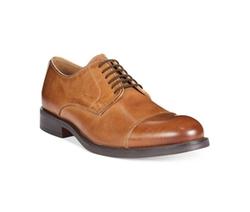 Alfani - Cody Cap-Toe Oxford Shoes