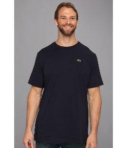 Lacoste - Jersey Crew Neck T-Shirt