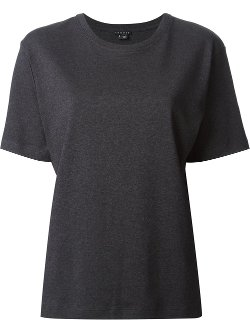 Theory - Gracin Round Neck T-shirt