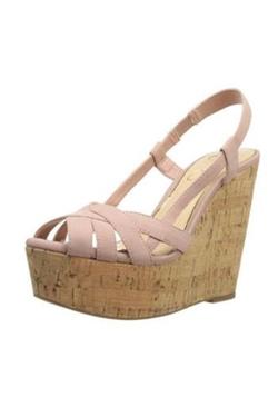 Jessica Simpson - Westt Wedge Sandals