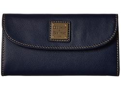 Dooney & Bourke  - Seville Continental Clutch Bag