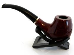 Nirvana Pipe - Classic Tobacco Smoking Pipe