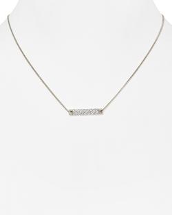 Vita Fede - Mia Swarovski Crystal Necklace