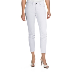 Jag - Low Jane Ankle Jeans