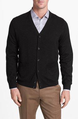 Nordstrom - Merino Wool Cardigan