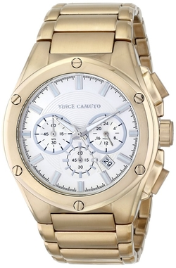 Vince Camuto - Dyver Chronograph Bracelet Watch