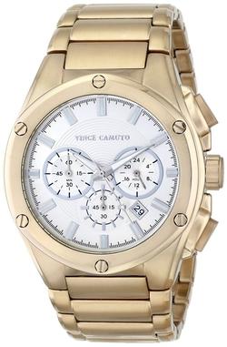 Vince Camuto - Dyver Chronograph Bracelet Watch