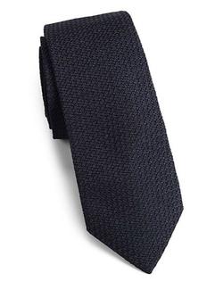Brunello Cucinelli  - Solid Knit Tie